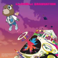 Graduation - Kanye West mp3 download