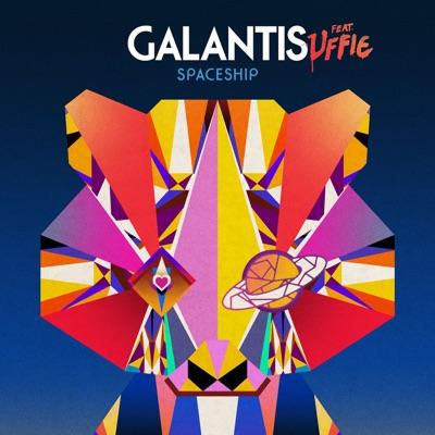 Spaceship - Galantis Feat. Uffie mp3 download