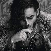 Corazón (feat. Nego do Borel) Maluma