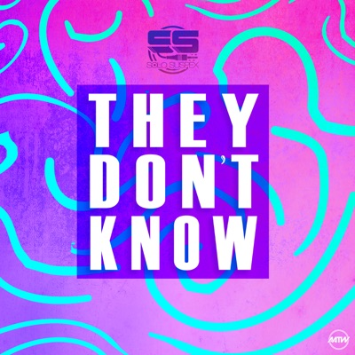 They Don't Know - Solo Suspex mp3 download