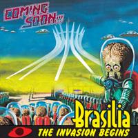 Brasilia Coming Soon!!! MP3