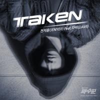 Taken (feat. Davii) Jeon Jiyoon