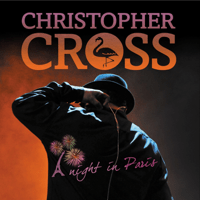 All Right (Live) Christopher Cross