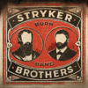 Stryker Brothers - Burn Band  artwork