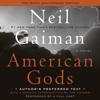 Neil Gaiman - American Gods: The Tenth Anniversary Edition  artwork