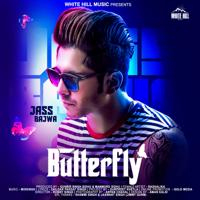 Butterfly Jass Bajwa