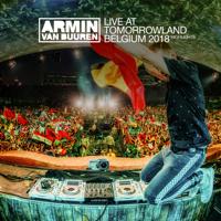 Armin van Buuren - Live at Tomorrowland Belgium 2018 (Highlights) artwork