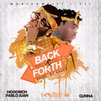 Back and Forth - Single - Gunna & HoodRich Pablo Juan mp3 download