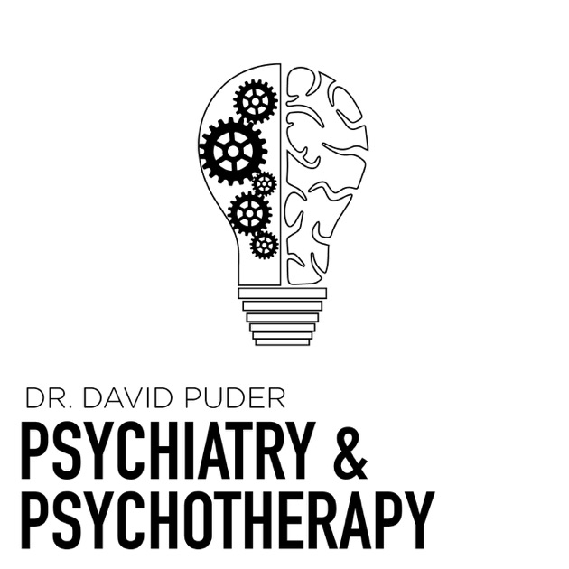Psychiatry & Psychotherapy Podcast by David Puder, M.D. on