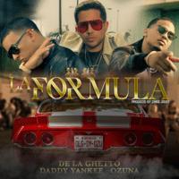 La Fórmula (feat. Chris Jeday) De La Ghetto, Daddy Yankee & Ozuna MP3