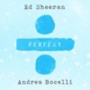 Ed Sheeran & Andrea Bocelli - Perfect Symphonywidth=