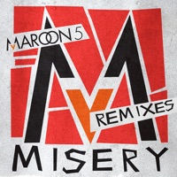Misery (Remixes) - EP - Maroon 5 mp3 download