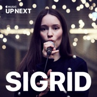 Up Next Session: Sigrid - Single - Sigrid mp3 download