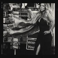 With You - Single - Mariah Carey