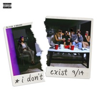 I Don't Exist - Single - Olivia O'Brien mp3 download