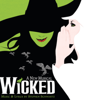 For Good - Kristin Chenoweth & Idina Menzel