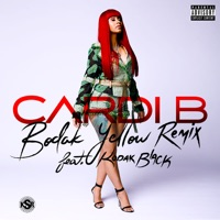 Bodak Yellow (feat. Kodak Black) - Single - Cardi B mp3 download