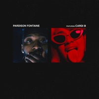 Backin' It Up (feat. Cardi B) - Single - Pardison Fontaine mp3 download
