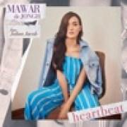 download lagu Mawar De Jongh Heartbeat (feat. Julian Jacob)