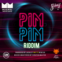 Pim Pim Riddim (Instrumental) Fox Productions