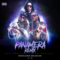 Panamera (feat. Arcangel, Almighty, Black Jonas point & Quimico Ultra Mega) [Remix] - Single - Bad Bunny mp3 download