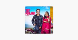 Suit Punjabi - Jass Manak