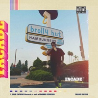 Facade Records - EP - Domo Genesis