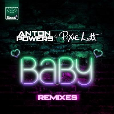 Baby - Anton Powers & Pixie Lott mp3 download