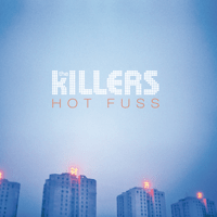 Mr. Brightside The Killers