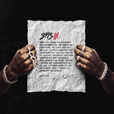 -Signed to the Streets 3 - Lil Durk mp3 download
