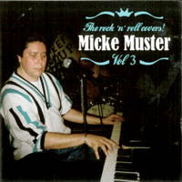 Boogie Woogie Country Girl Micke Muster MP3