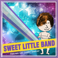 Let Me Love You Sweet Little Band