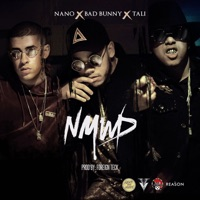 No Me Wua Dejar (feat. Bad Bunny & Tali) - Single - Nano La Diferencia mp3 download