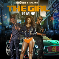 The Girl Is Mine Kevin Lyttle & King James