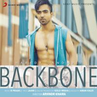 Backbone Harrdy Sandhu