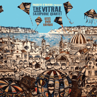 Berceuse (feat. Paquito D'Rivera, Yosvany Terry & Dr. Paul Cohen) The Vitral Saxophone Quartet