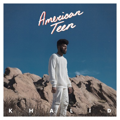 -American Teen - Khalid mp3 download