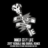 Inner City Life (feat. Diane Charlemagne) [2017 Rebuild] Goldie song