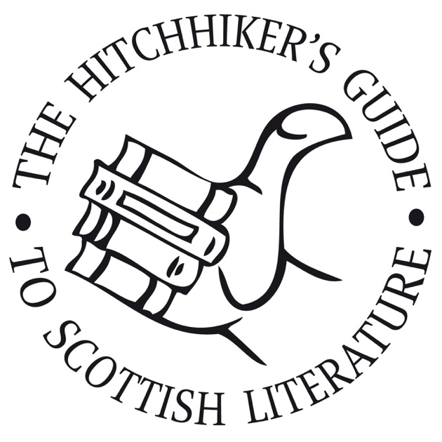 The Hitchhiker's Guide to Scottish Literature by The