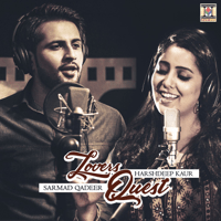 Lovers Quest Sarmad Qadeer & Harshdeep Kaur MP3