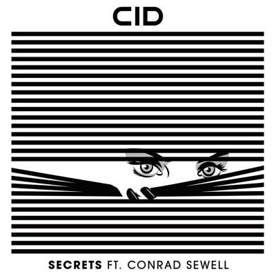 Secrets - CID Feat. Conrad Sewell mp3 download