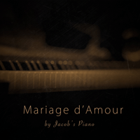 Mariage d'Amour Jacob's Piano