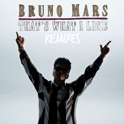 That's What I Like (Blvk Jvck Remix) - Bruno Mars mp3 download