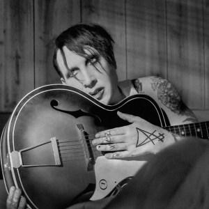 God's Gonna Cut You Down - Marilyn Manson