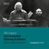 Djansug Kakhidze & Tbilisi Symphony Orchestra - Giya Kancheli - Symphonies No. 3, No. 4 & No. 5