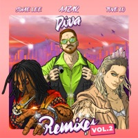 Diva (Remixes Pt. 2) [feat. Swae Lee & Tove Lo] - EP - Aazar mp3 download