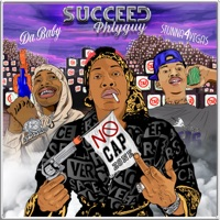 NO CAP ZONE (feat. Stunna 4 Vegas & DaBaby) - Single - Succeed Phlyguy mp3 download