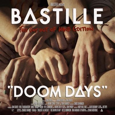 Quarter Past Midnight - Bastille mp3 download