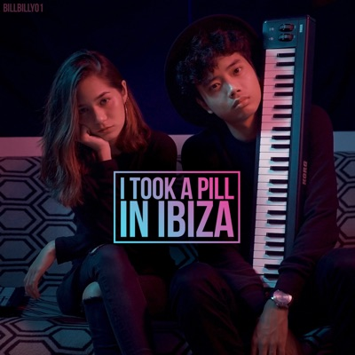 I Took A Pill In Ibiza - Billy Chuchat Feat. Violette Wautier mp3 download