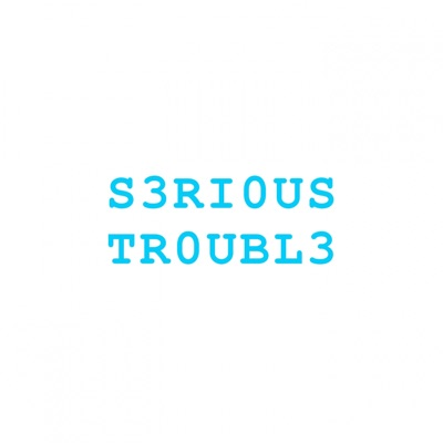 Serious Trouble (Radio Edit) - Martin Harich mp3 download